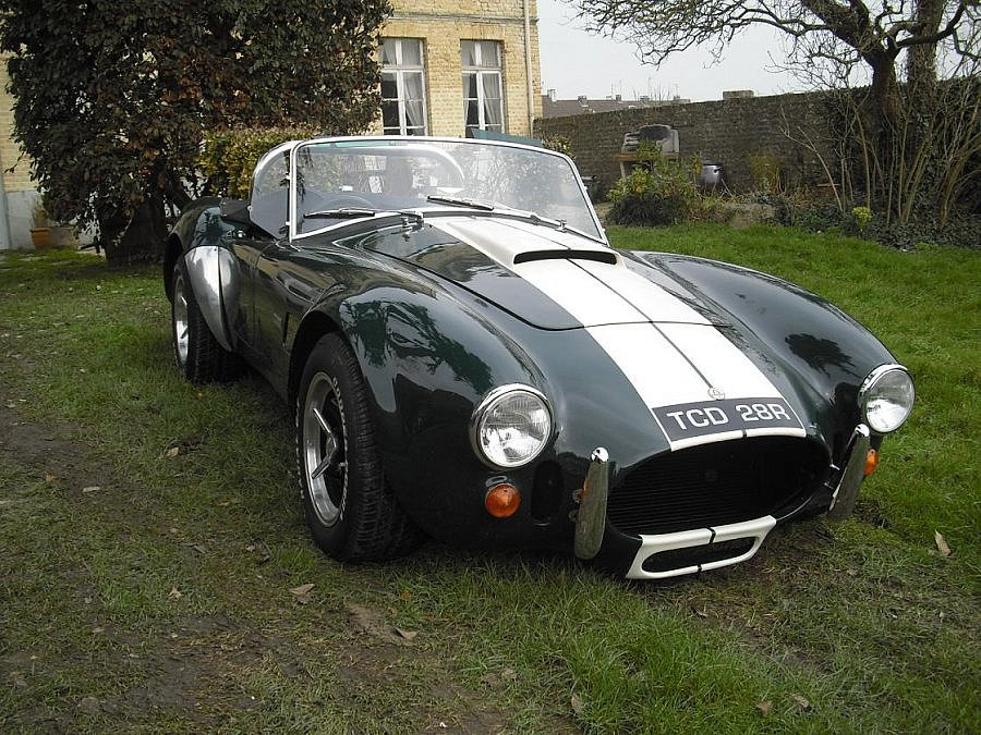 avis ac cobra r plique cabriolet 1972 par sophiechris motorlegend. Black Bedroom Furniture Sets. Home Design Ideas