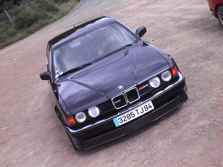 Avis ALPINA B11 3.5 - Série E32 berline 1987 par frenchiezpower