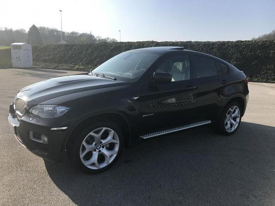 avis bmw x6 e71 lci xdrive40d 306ch suv 2013 par motorlegend. Black Bedroom Furniture Sets. Home Design Ideas