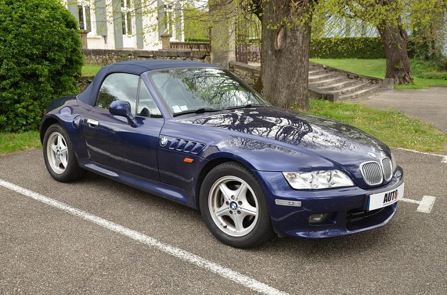 avis bmw z3 e36 roadster 193ch cabriolet 1997 par motorlegend. Black Bedroom Furniture Sets. Home Design Ideas