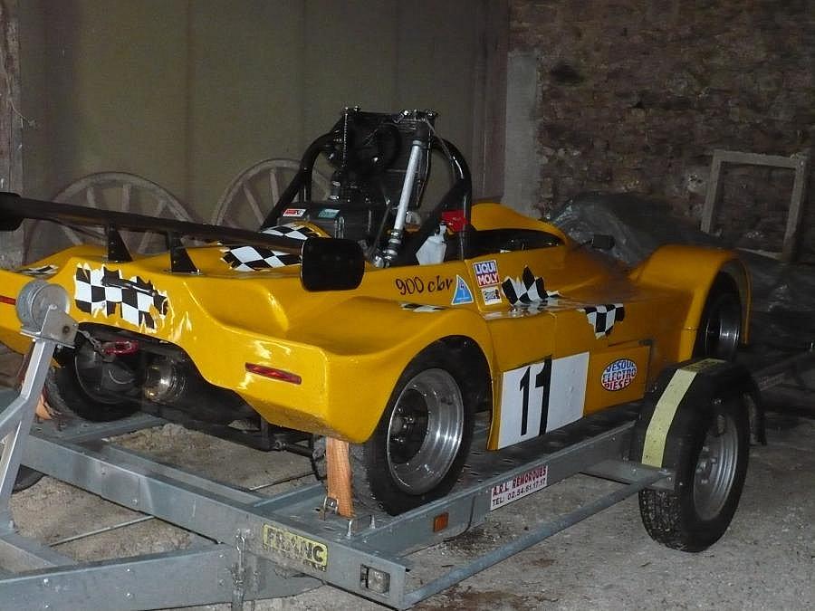 Avis GERI compétition 1980 par Geri23
