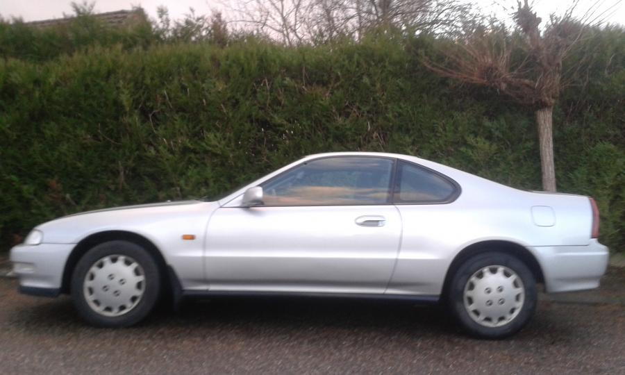 Avis HONDA PRELUDE coupé 1995 par Franck03