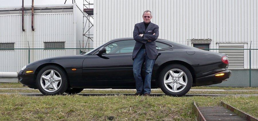 Avis JAGUAR XK 4.2L V8 coupé 1999 par N°1