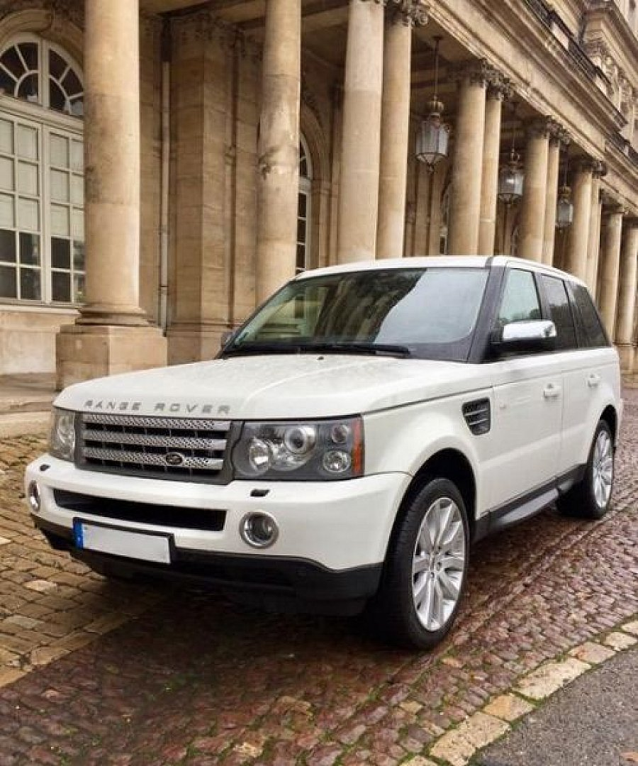 avis land rover range rover sport i tdv8 270 ch suv 2007 par astonmartinowner motorlegend. Black Bedroom Furniture Sets. Home Design Ideas