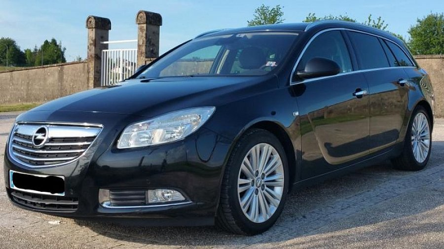 avis opel insignia i 2 0 cdti 160 ch sports tourer break 2012 par cyclope90 motorlegend