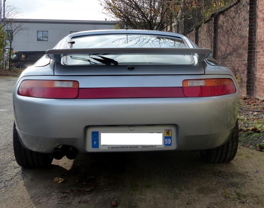 Avis PORSCHE 928 GTS 5.4L 345ch coupé 1994 par Classic59
