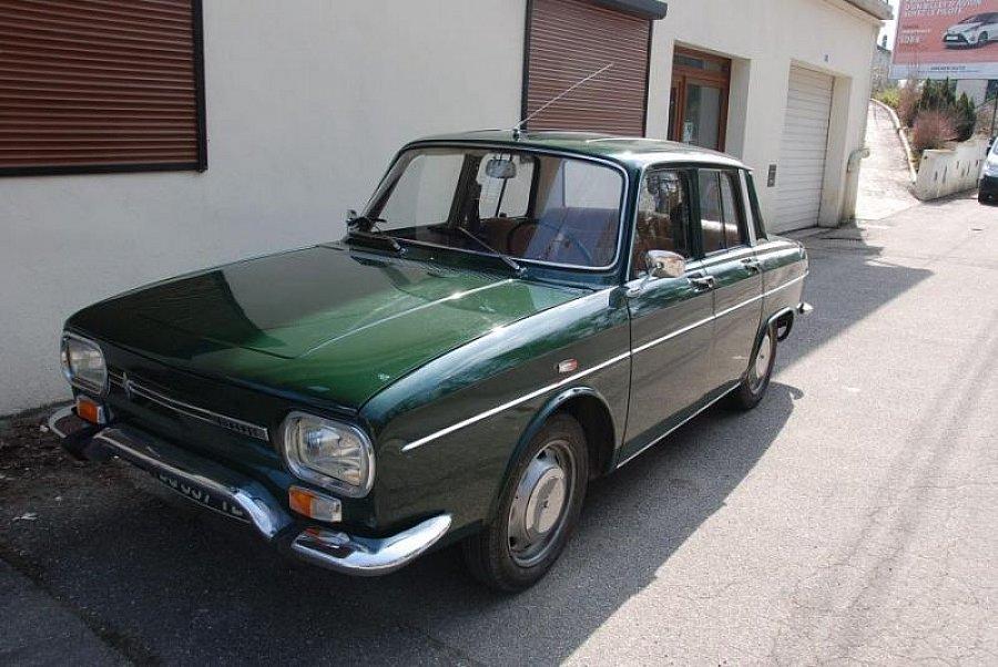 Avis RENAULT R10 R1190 berline 1968 par Marbotin55