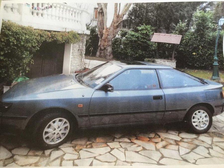 Avis TOYOTA CELICA IV 2.0 GTI 16s 150 ch coupé 1986 par Aloisius