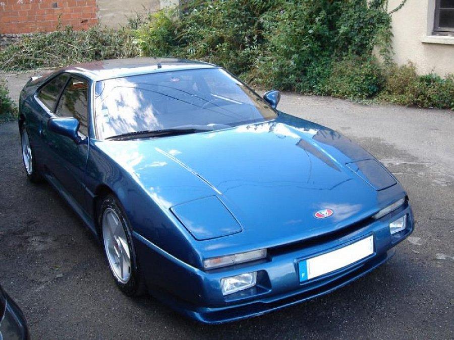 Avis VENTURI 210 coupé 1994 par polo93