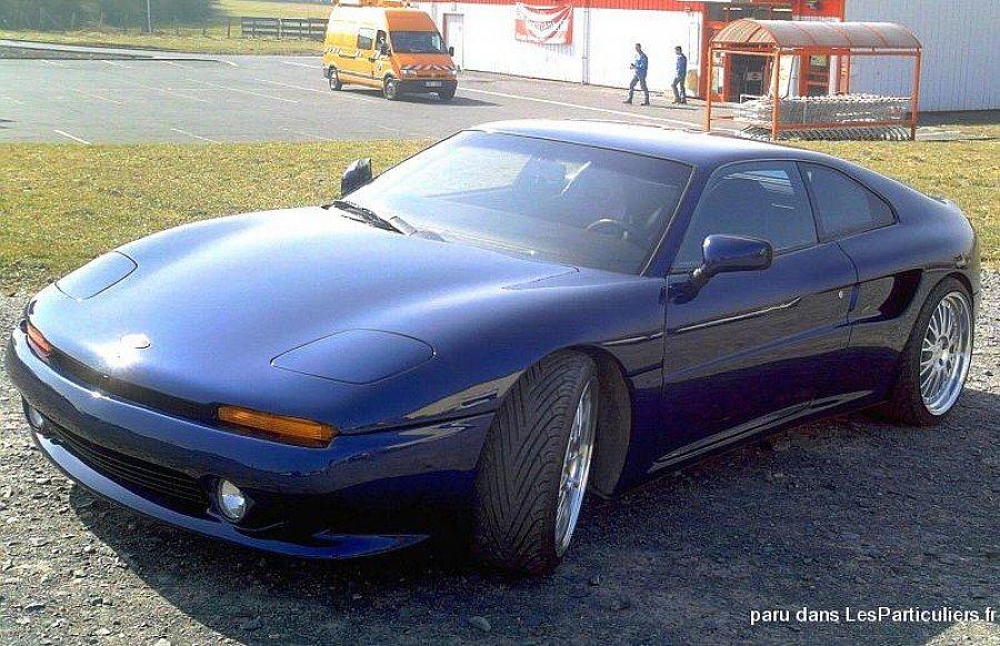 Avis VENTURI 300 Atlantique coupé 1998 par ULLISS