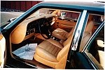 BENTLEY TURBO R berline 1987