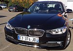 BMW SERIE 3 F30 Berline 320d xDrive 184 ch berline 2013