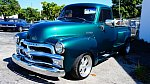 CHEVROLET 3100 PICK UP pick-up 1954