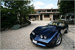 CHEVROLET CORVETTE C3 5.7 Small Block V8 (350ci) targa 1980
