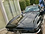 CHEVROLET CORVETTE C2 5.4 Small-Block V8 (327ci) cabriolet 1965