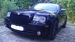 CHRYSLER 300C 3.0 CRD berline 2006