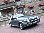 FORD FIESTA IV XR2i 1.6 coupé 1990