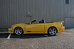 FORD MUSTANG IV (1994-04) cabriolet 2004