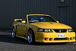 FORD MUSTANG IV (1994-04) Saleen SC 281 cabriolet 2004