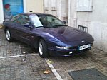 FORD PROBE II 2.0 120 ch coupé 1996