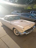 FORD USA THUNDERBIRD I Classic Birds