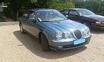 JAGUAR S-TYPE 3.0i V6 berline 1999