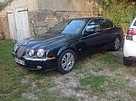 JAGUAR S-TYPE 4.2 V8 berline 2002