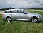 JAGUAR XF SPORTBRAKE I 3.0 D 240 FAP break 2013