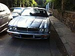 JAGUAR XJ Sovereign 3.2 berline 2000