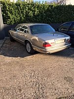 JAGUAR XJ Sovereign 4.0 berline 1996