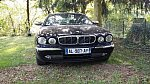 JAGUAR XJ SUPER V8 berline 2004