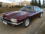JAGUAR XJS 4.0 L6 coupé 1992