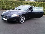 JAGUAR XK 4.2L V8 coupé 2007