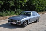 JENSEN INTERCEPTOR Mark I 6.3L (383ci) coupé 1968