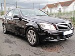 MERCEDES CLASSE C Berline W204 180 CDI BlueEfficiency berline 2010