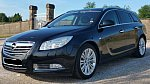 OPEL INSIGNIA I 2.0 CDTI 160 ch Sports Tourer break 2012