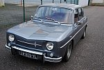 RENAULT R8 Major berline 1966