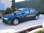 ROVER 620 si berline 1995