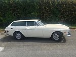 VOLVO P 1800 ES break 1972