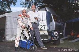 AC Cobra 289 d'Andruet et Pescarolo - Grand Prix Historique de Pau 2002   - Page 1.com