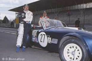 AC Cobra 289 d'Andruet et Pescarolo - Grand Prix Historique de Pau 2002   - Page 2.com