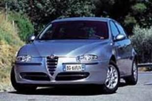 Essai ALFA ROMEO 147 GTA