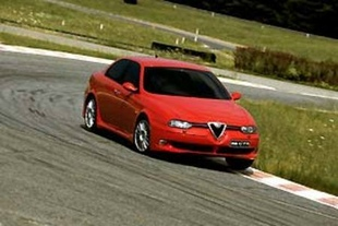ALFA ROMEO 156 et Sportwagon GTA - Saga Alfa Romeo   - Page 1.com