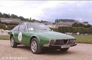 ALFA ROMEO 1600 Junior Zagato - Festival Automobile Historique 2004   - Page 1.com