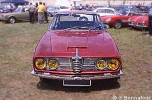 ALFA ROMEO 2600 Sprint -  - Page 2.com