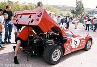 ALFA ROMEO 33/2 - Targa Florio Revival   - Page 2.com