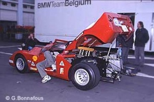 ALFA ROMEO 33 Daytona - Tour Auto 2002   - Page 2.com