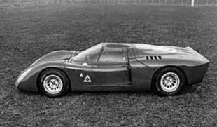 ALFA ROMEO 33 Daytona -  - Page 3.com