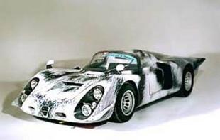 ALFA ROMEO 33/2 Daytona - Le Mans Classic 2002   - Page 2.com