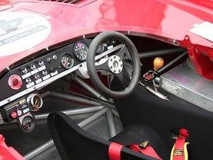 ALFA ROMEO 33 TT 12 - Le Mans Classic 2006   - Page 2.com